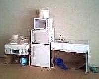 キッチンセット