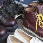 【掃除・片づけ】下駄箱の掃除と靴の整理 靴の数を数えてみました